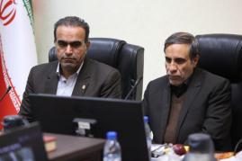 سرپرست اداره کل بنادر و دریانوردی استان بوشهر معرفی شد+عکس