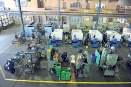 پرداخت ۶۰۰ میلیارد ریال تسهیلات رونق تولید در استان بوشهر